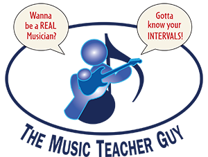 musical intervals music theory